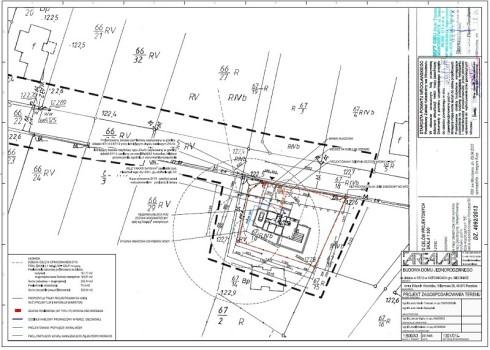 Rewelacyjny Instrukcja montażu. Industrial automation: Projekt oczyszczalni LQ35