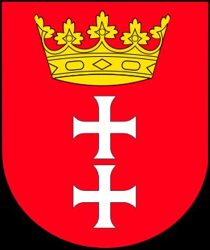 herb miasta gdansk