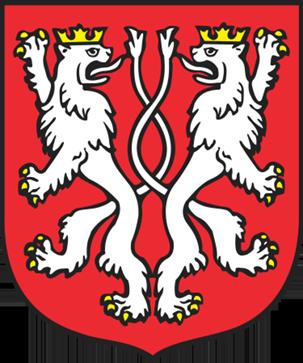 herb miasto kąty wrocławskie
