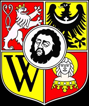 herb miasta wrocław