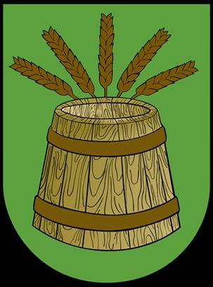 herb gmina łagiewniki